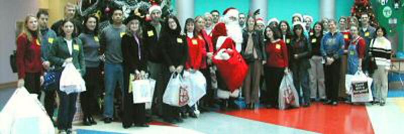 Charity / Volunteer Events